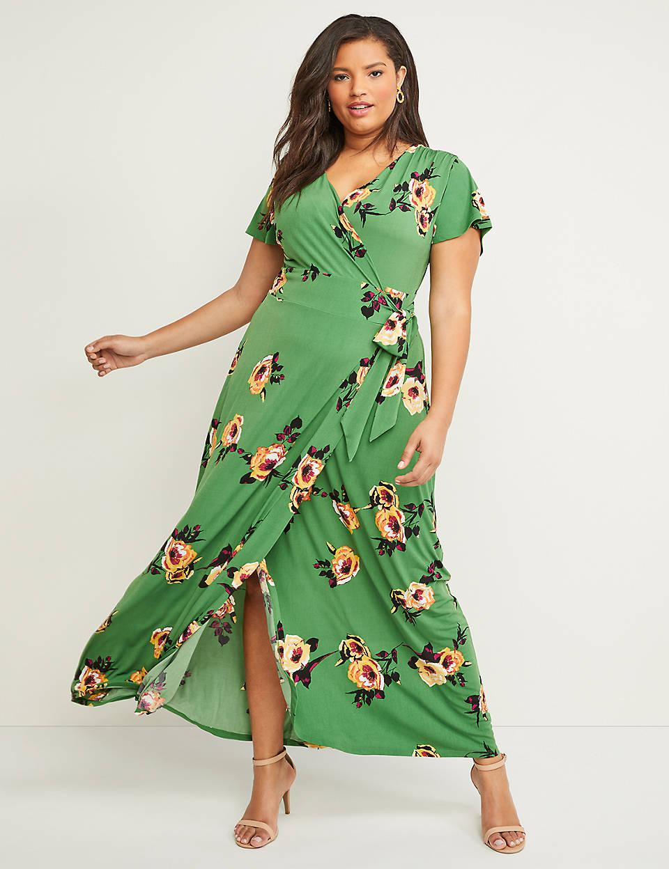 Plus Size Dresses for Work and Play