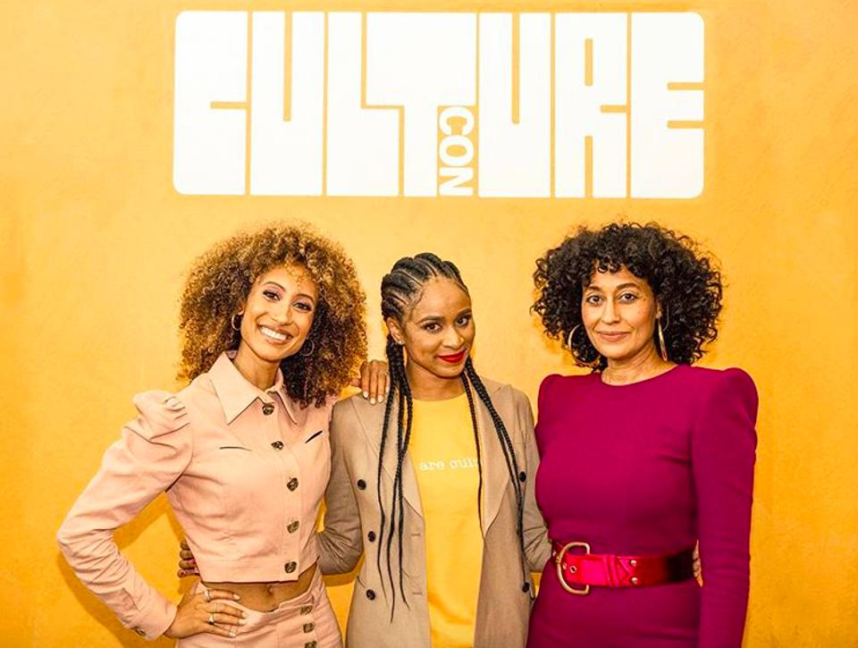 Meet Imani Ellis, The Visionary Behind The CultureCon Conference