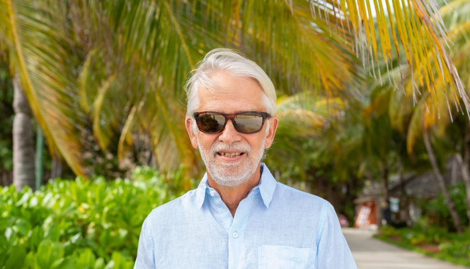 Lars Petre Maldives Kudadoo Hurawalhi Luxury Travel