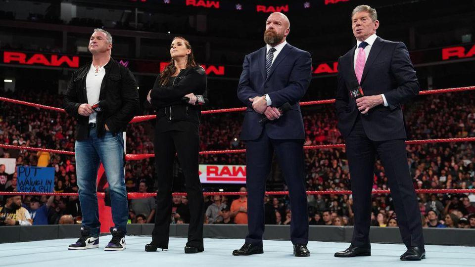 WWE Morale Is Plummeting Once Again, And There Is No End In Sight