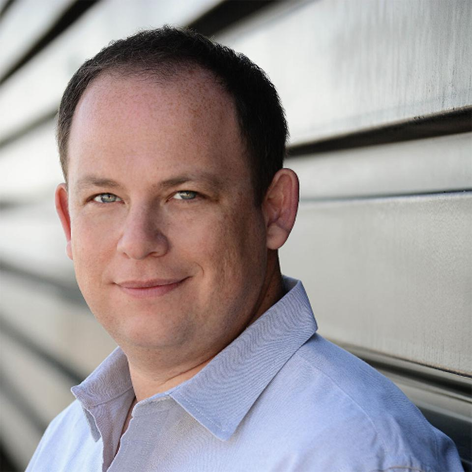 Ian Schafer, Cofounder & CEO of Kindred