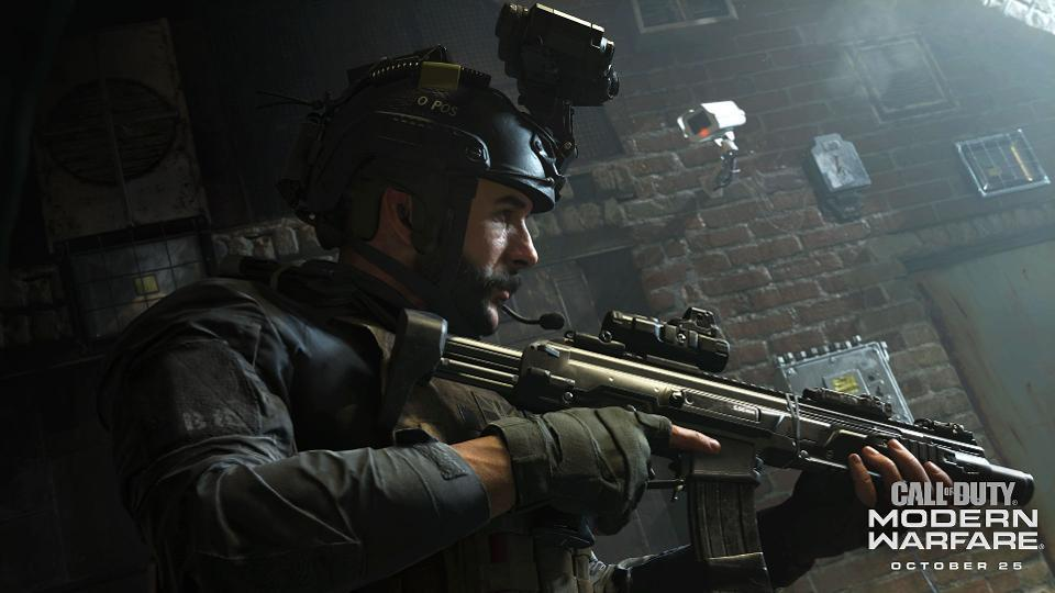 'Call Of Duty: Modern Warfare' Story Spoilers And Leaks Hitting, Be Warned