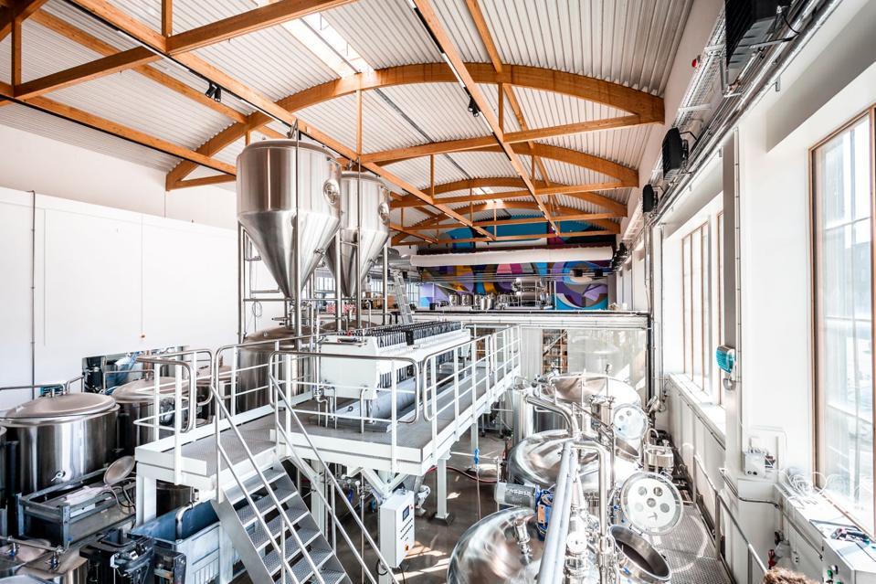 Empirical Distillery