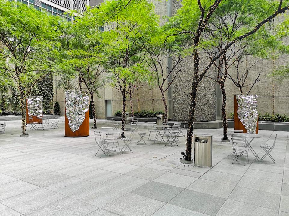 Rare Private Sale And Exhibition Of Monumental Sculptures At Christie's New York