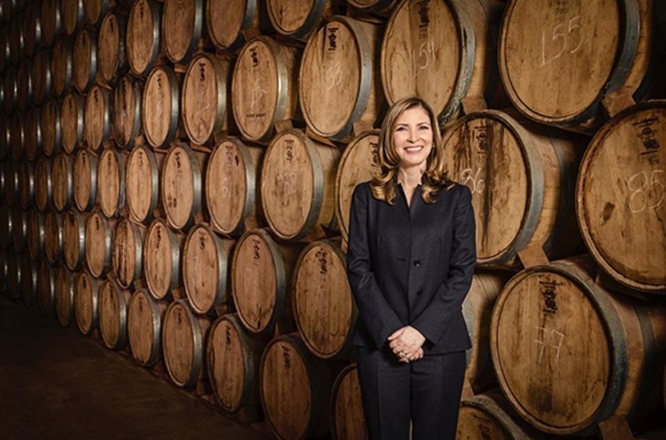 San Matias CEO, Carmen Villareal