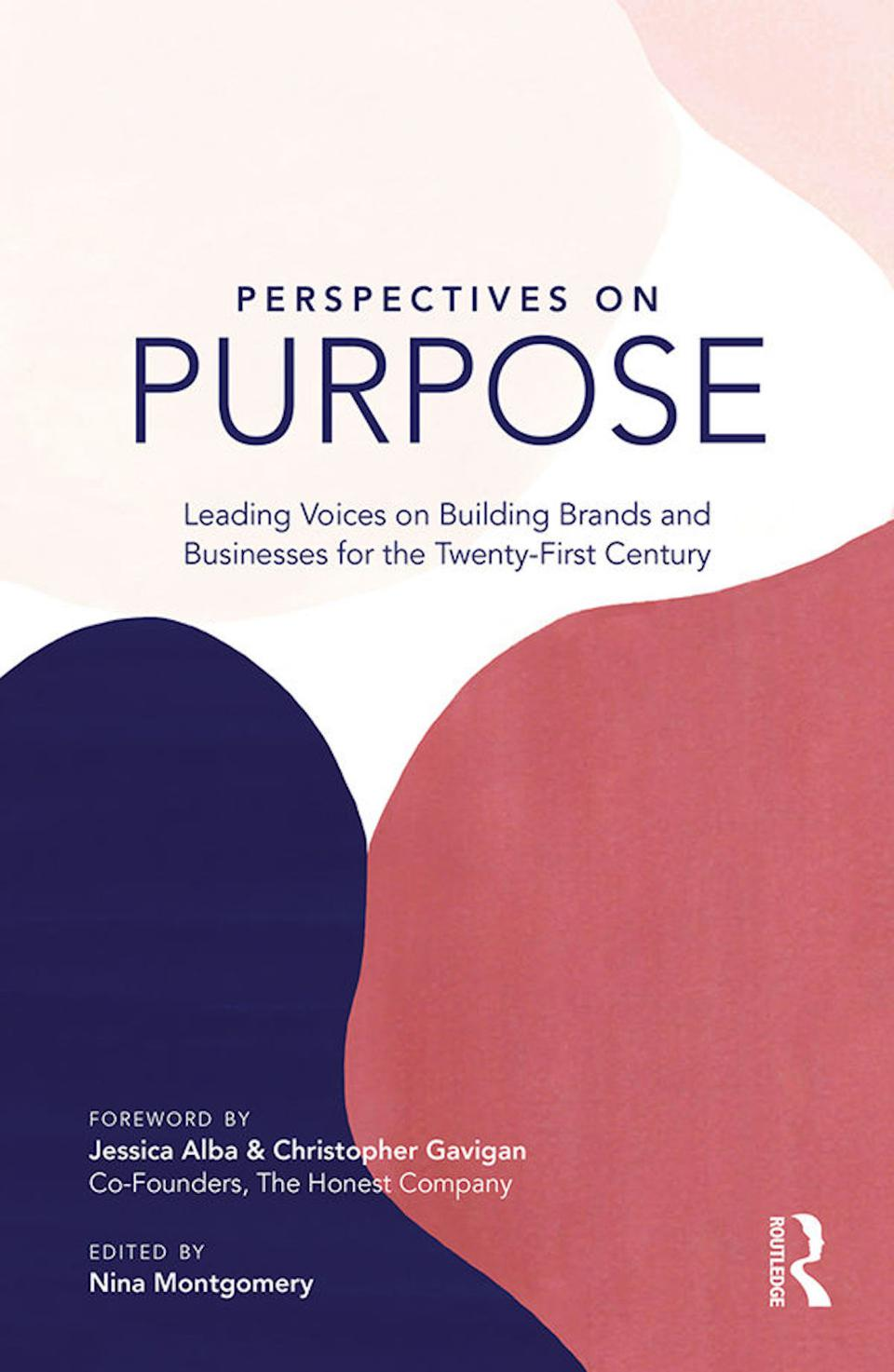 Perspectives on Purpose by Nina Montgomery