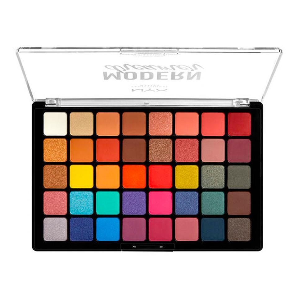 NYX Cosmetics Modern Dreamer Shadow Palette | $35