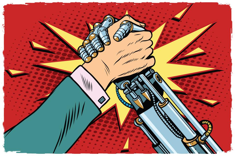 """A Brexiteer Among The Robots - A Review Of """"The AI Economy,"""" By Roger Bootle"""