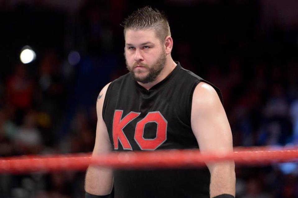 WWE Raw Street Profits Kevin Owens Humberto Carrillo Seth Rollins Heel