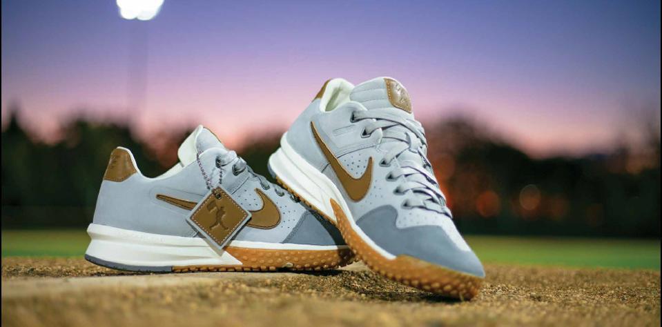 Nike And Baseballism Partner To Create Limited-Edition Baseball Lifestyle Shoe