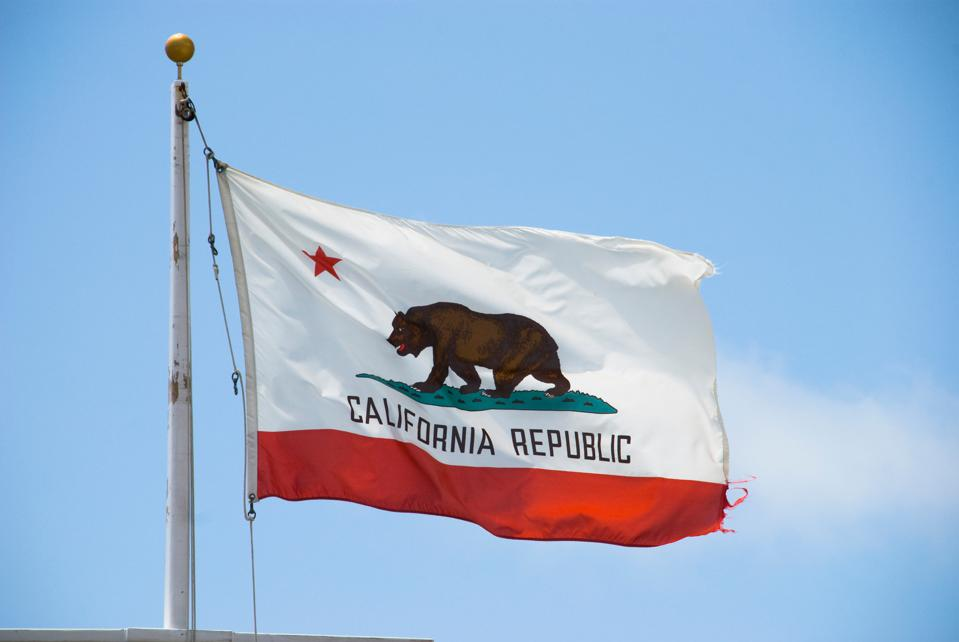 Now, California Can Assess Taxes No Matter Where You Live...Really