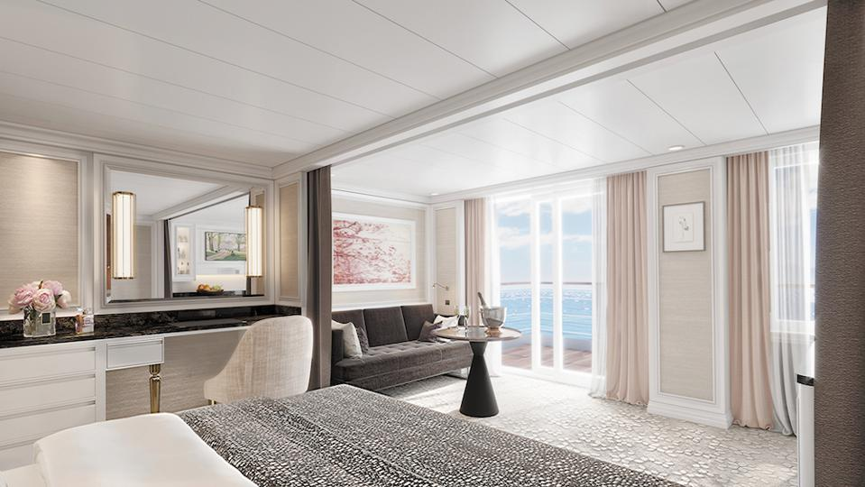 Suite Seven Seas Splendor.