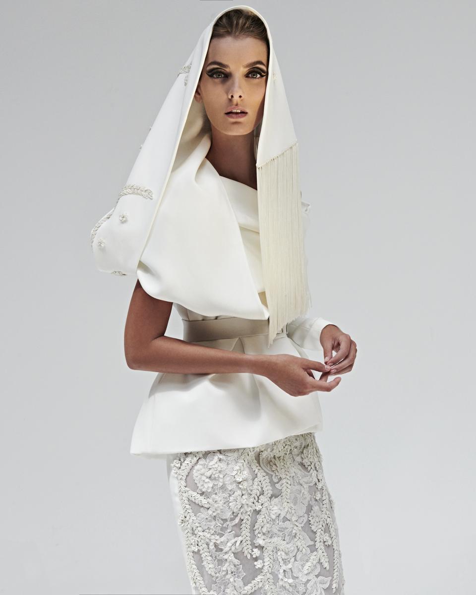 Azzi & Osta Fall/Winter 2020 Haute Couture collection