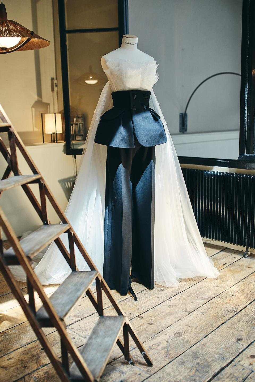 Azzi & Osta F/W 2020 Haute Couture presentation