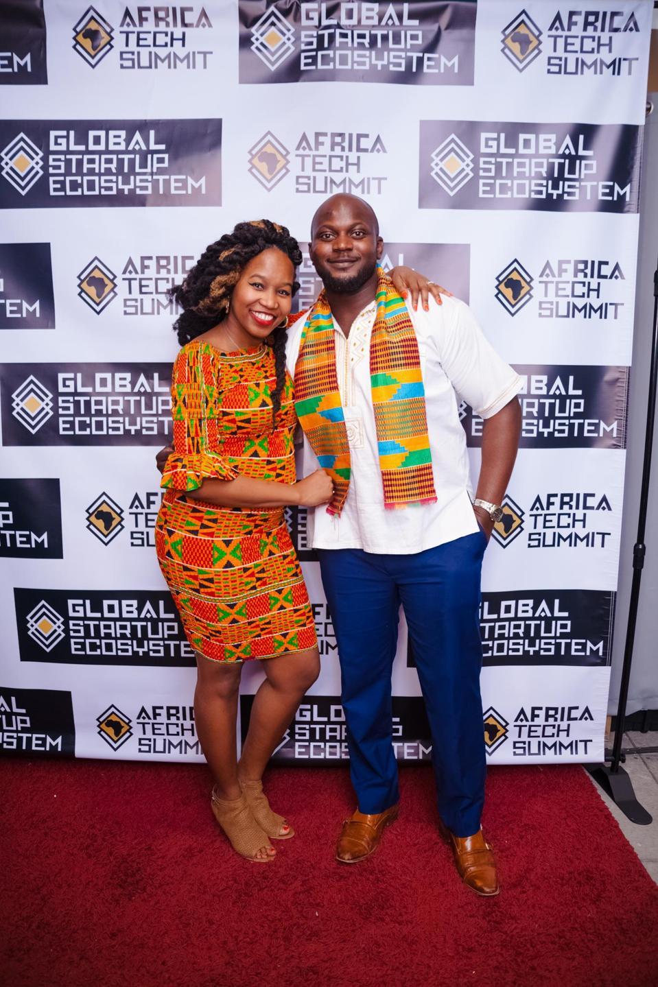 Africa Tech Summit