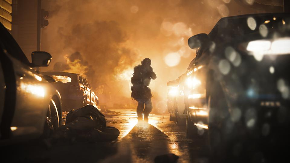 'Call Of Duty: Modern Warfare' — 10 Things You Need To Know Before You Buy