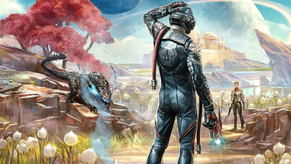 'The Outer Worlds' Review Roundup: Here's What Critics Are Saying About Obsidian's New Space RPG
