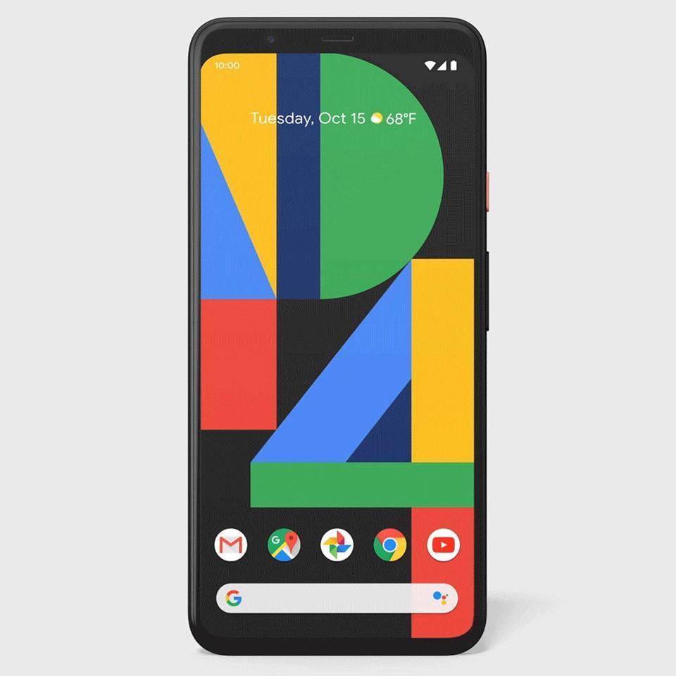 Google's Pixel 4 Smartphone
