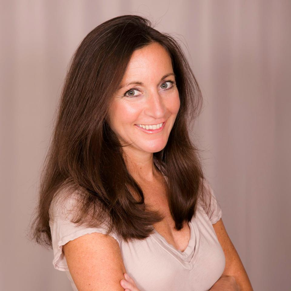 Headshot of Amy Cortese