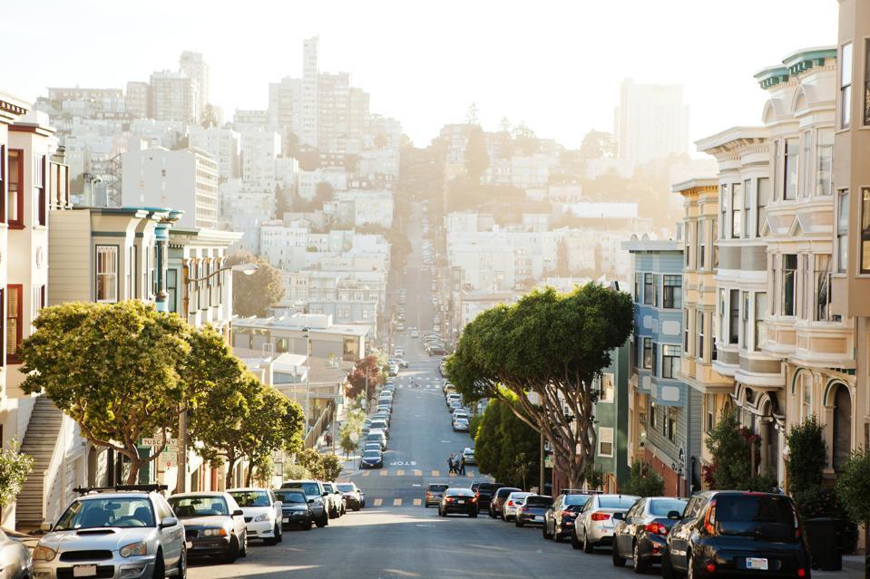 Facebook Throws $1 Billion At California's Housing Catastrophe