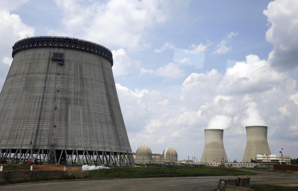Nuclear Power Georgia