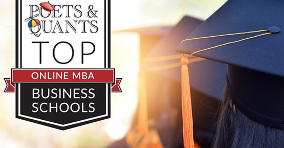 Poets&Quants' third annual ranking of the top online MBA programs in the U.S.