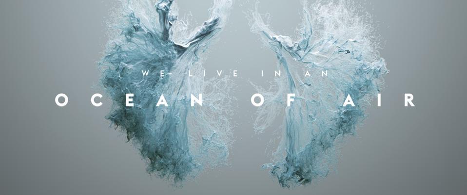 Ocean of Air poster