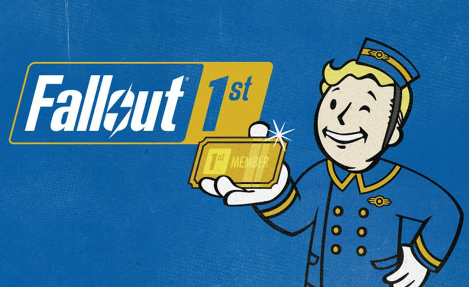 'Fallout 76' Now Has A Premium Monthly Subscription Fee, No Seriously