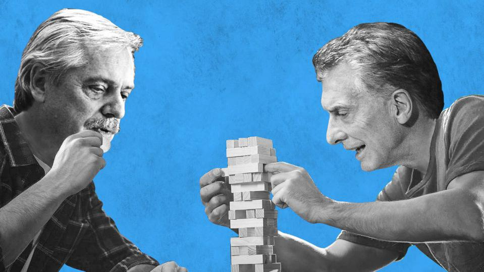 Mauricio Macri and Alberto Fernandez could create a prosperous Argentina.