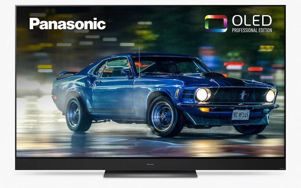 Panasonic OLED TVs Get Bug-Fixing Software Update