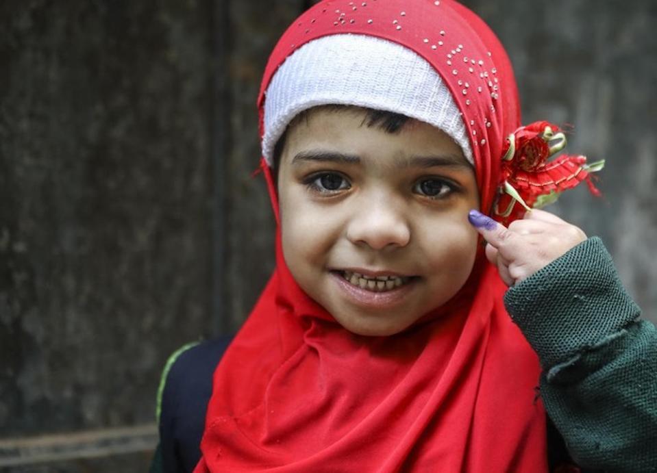 Polio Vaccinators Save Lives In Pakistan