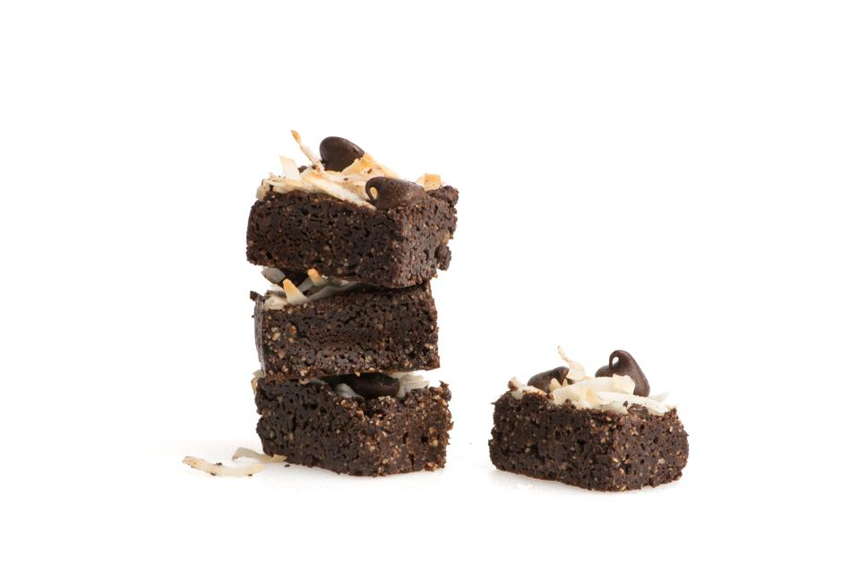Chocolate Paleo Bites