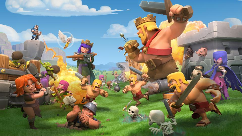 Learn How to Get Free Gems in Clash of Clans