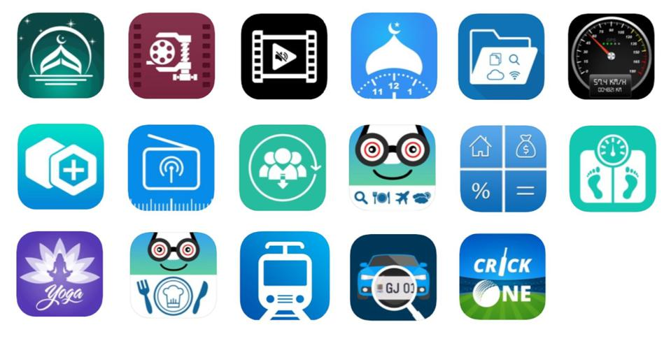 17 Harmful Apps for iPhone