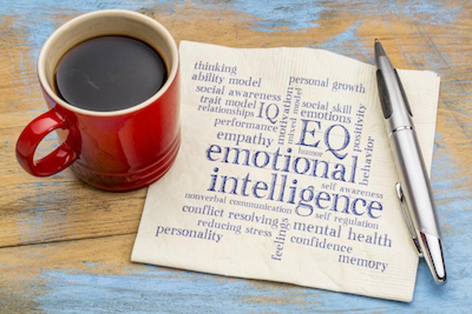 Why EQ Matters at Work