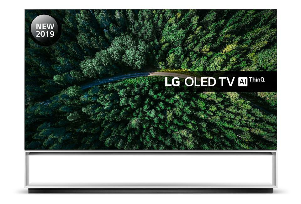 LG OLED88Z9 And 75SM9970 (75SM9900) 8K TV Reviews: One's Incredible, The Other… Isn't
