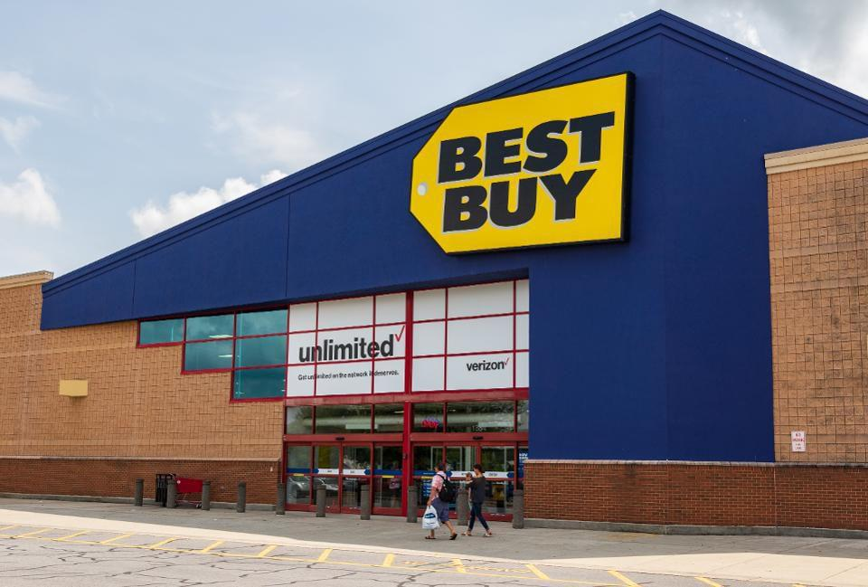 Best Buy Black Friday 2019 Here Are The First Deals