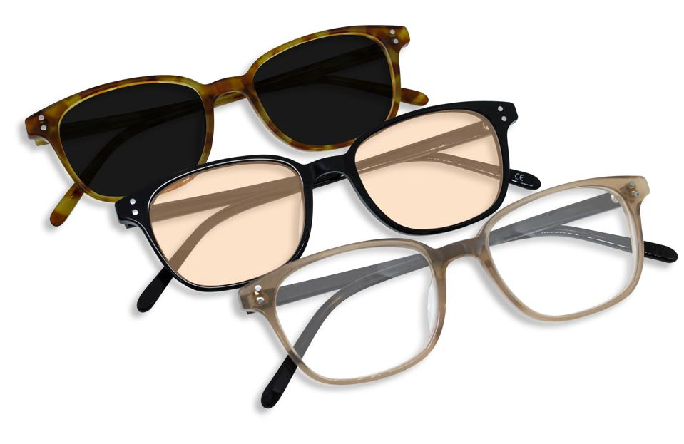 Prescription Eyeglasses Without An Eye Doctor These