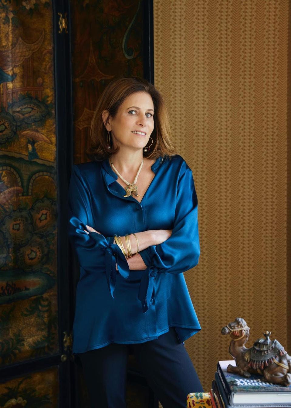 Lisa Fine Portrait - Photo by Brett Wood