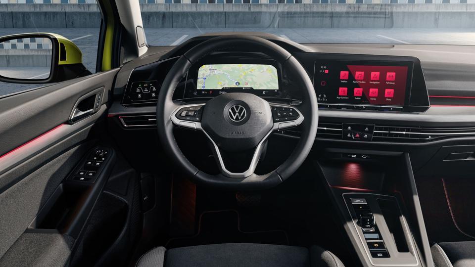 8th-generation Volkswagen Golf