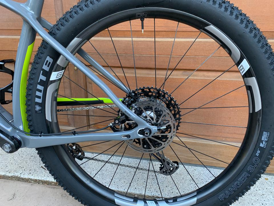 Review The Trek Stache Is A Mountain Bike Designed For Float And Fun