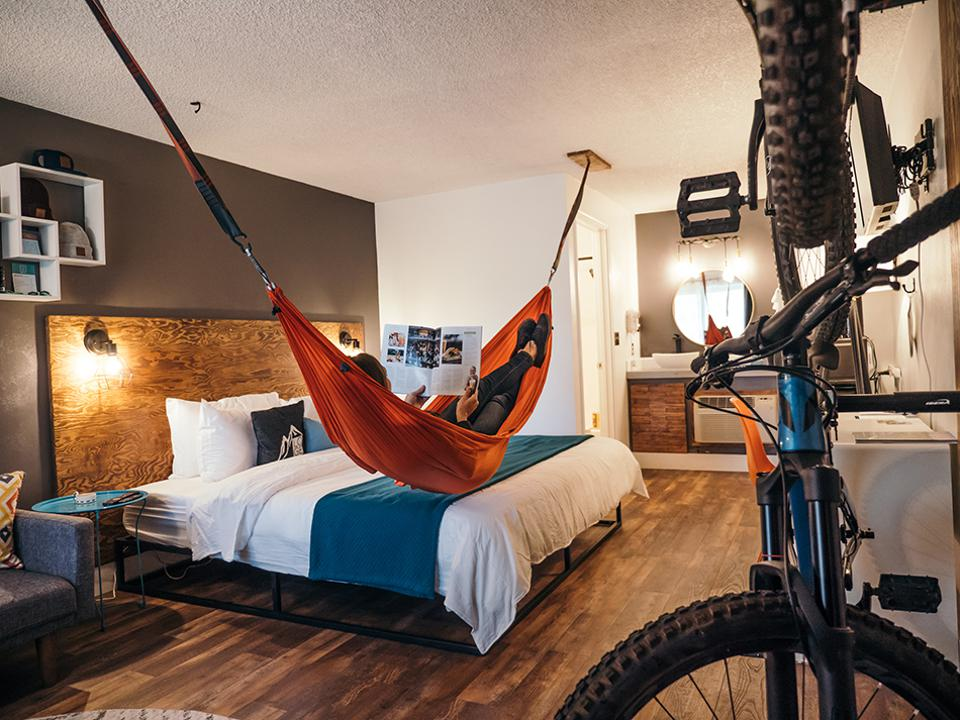 The Next Big Thing In Hospitality: Turning Retired Motels Into Adventure-Ready Basecamps