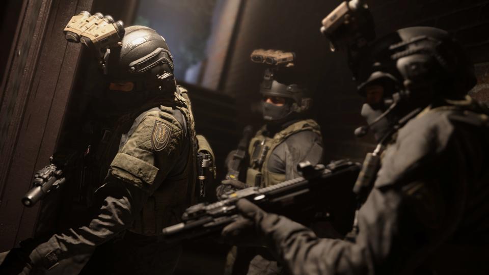 Call Of Duty Modern Warfare\u0027 Is Crashing Xbox One X Consoles