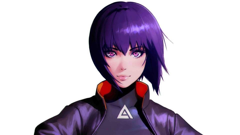 Best Anime Spring 2020.Ghost In The Shell Sac 2045 Gets An Interesting New Teaser