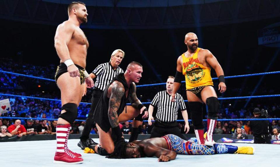'Several' WWE Stars Are Looking To Leave For AEW