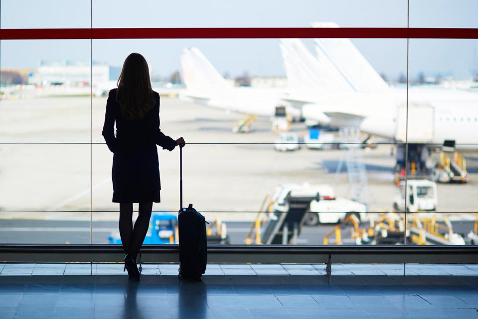 Fraud Attacks Against Travelers Are Taking Off And No One Is Safe