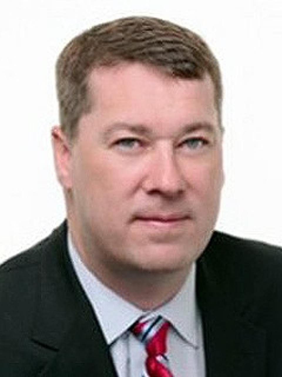 Joe Hartman, National Co-Leader Private Equity