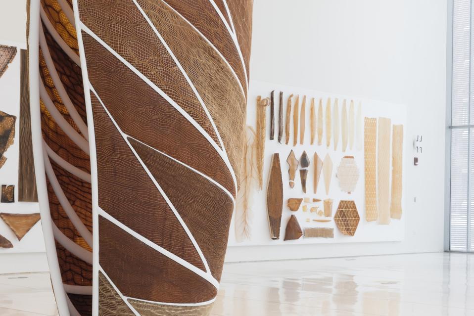 Dezeen Sustainable Design Award 2019