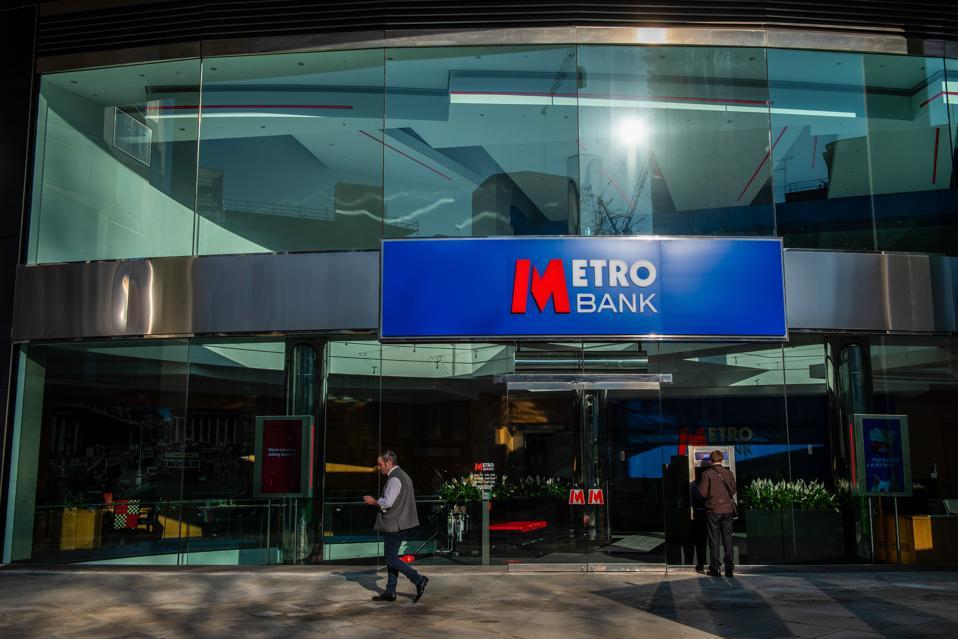 UK METRO BANK