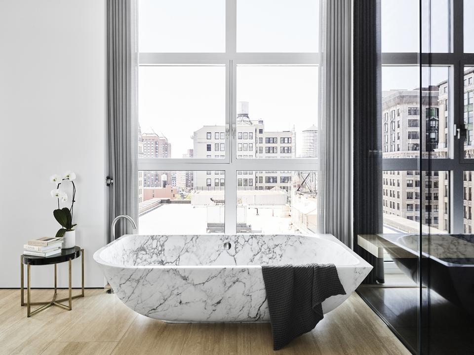 240 park penthouse